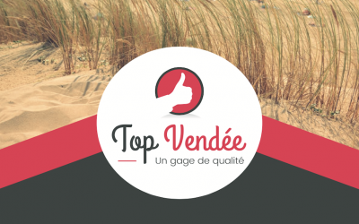 Les Editions Offset 5 lancent top vendee