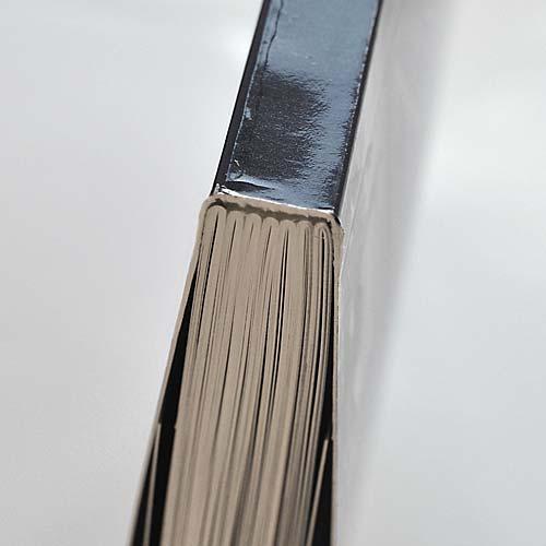 Brochures dos carré collé cousu - Imprimerie Offset 5 Edition