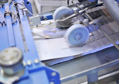 Imprimerie Vendee Offset Imprimeur Vendee Faconnage