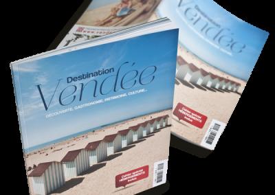 Impression Brochure Dos Carre Colle Imprimerie Loire-Atlantique Offset5 Imprimeur Français Fabrication Française