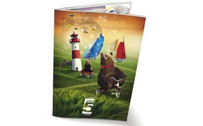 5 astuces pour tirer le maximum de vos brochures commerciales