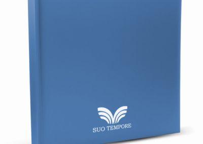 ST 20 – Agenda publicitaire de bureau Carré