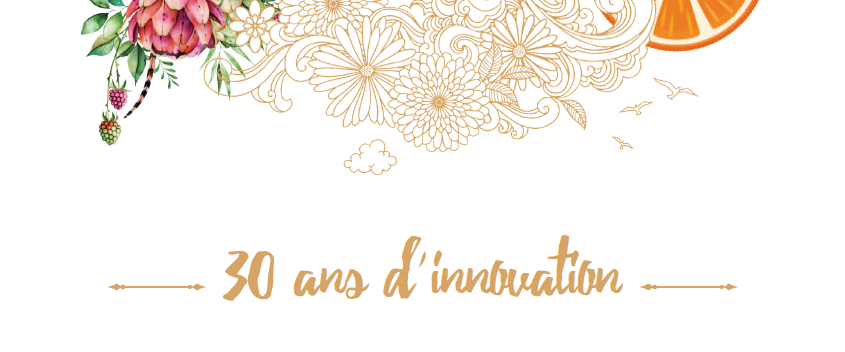 Imprimerie Offset 5 Edition – 30 ans d'Innovation