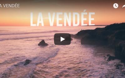 La Vendée : Une autre bonne raison de rejoindre Offset 5 ;)
