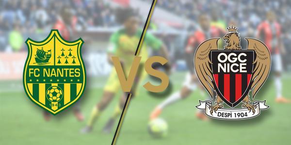 FC NANTES vs OGC NICE – Commandez avant le 31 Août 2018 et tentez de remporter une soirée d'exception pour deux personnes !