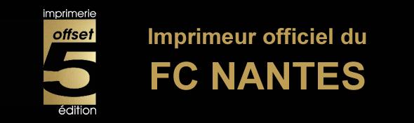 FC NANTES VS OGC NICE