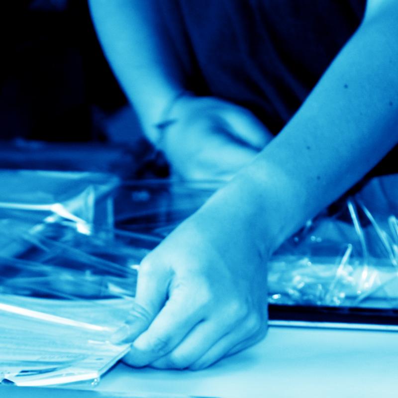Imprimerie Offset 5 Édition Blue 04 Imprimeur Passionnément
