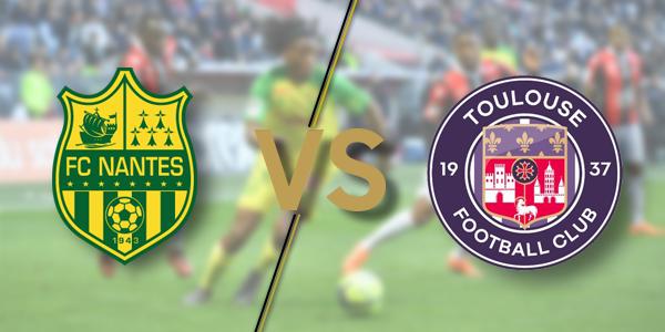 FC NANTES vs TOULOUSE – une soirée d'exception pour deux personnes à gagner !