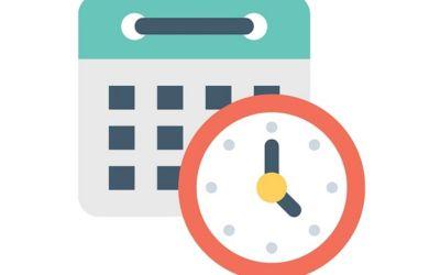 Quel délai d'impression et de livraison pour vos produits imprimés ?