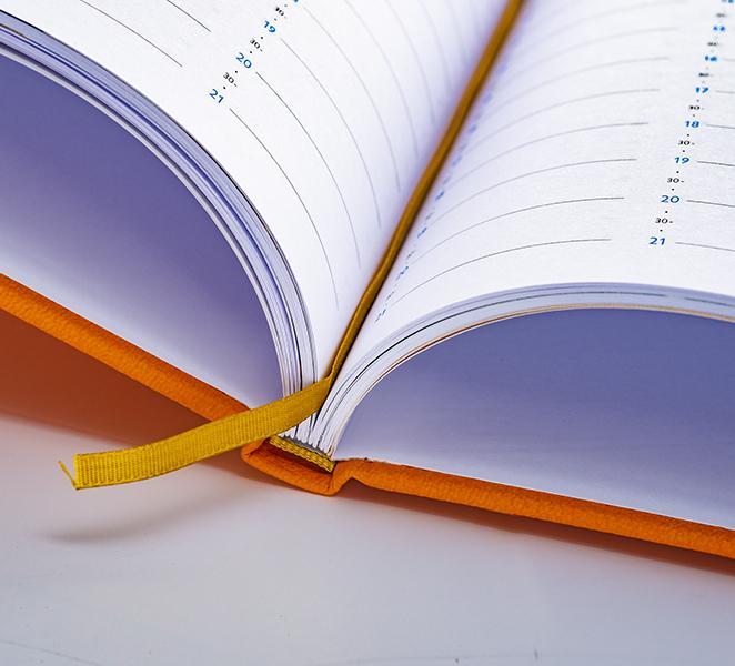 Impression agendas et carnets