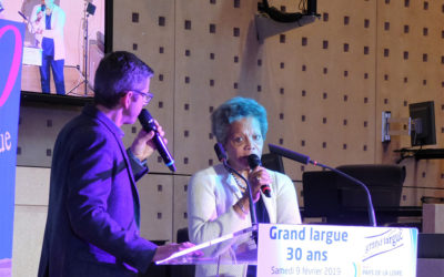 L'association Grand Largue fête ses 30 ans !