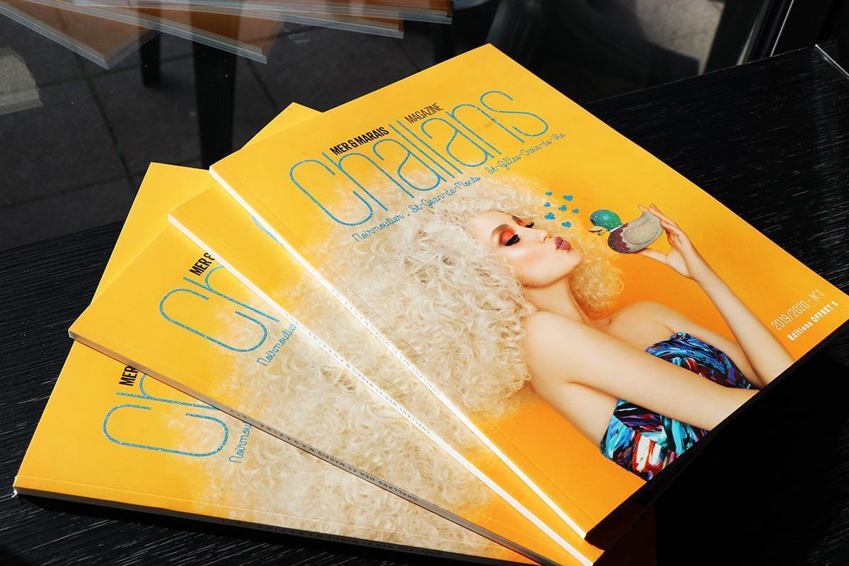 Challans Magazine