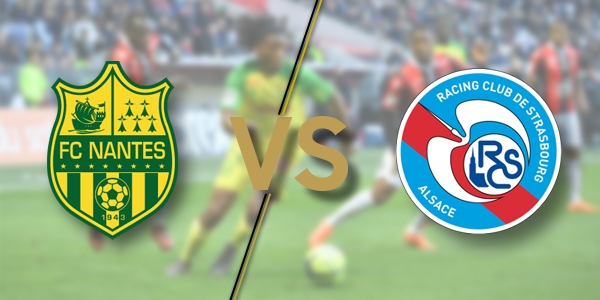 FC NANTES vs STRASBOURG – Commandez avant le 30 Avril 2019 et tentez de remporter une soirée d'exception pour deux personnes !