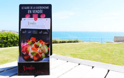 Vendée Gourmande : Lancement de la nouvelle édition !