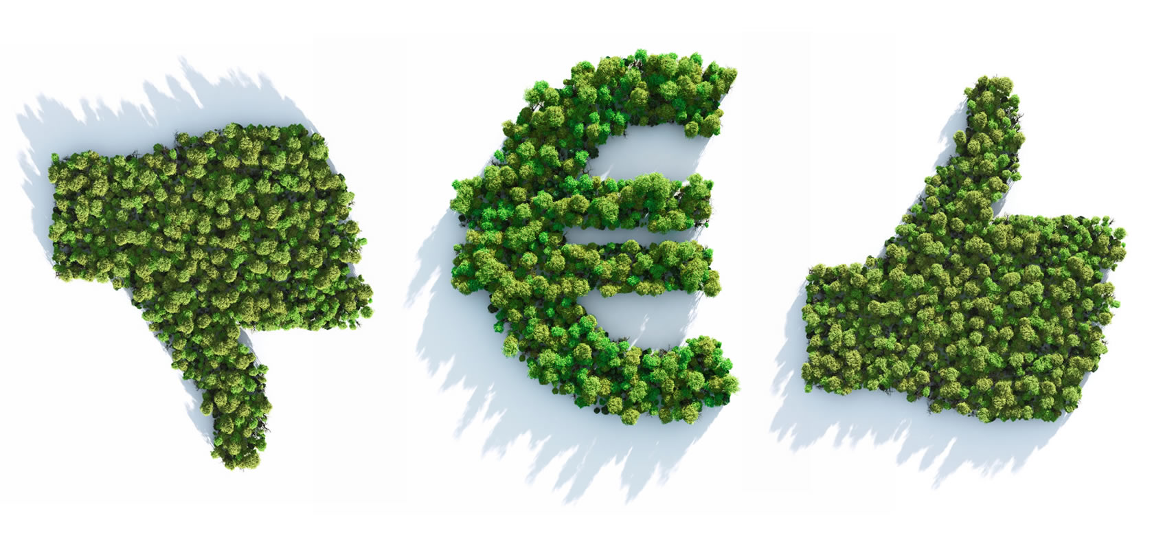 Imprimer sur papier recyclé : Et le prix dans tout ca ?