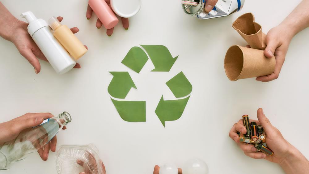 chiffres sur le recyclage