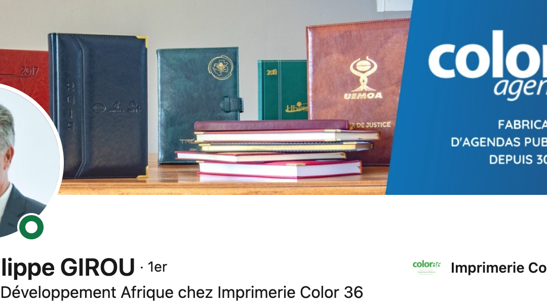 Color 36 renforce durablement son implantation en Côte d'ivoire.